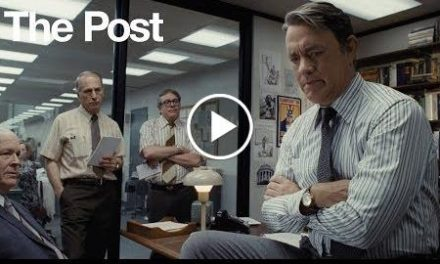The Post  Tom Hanks As Ben Bradlee  20th Century FOX