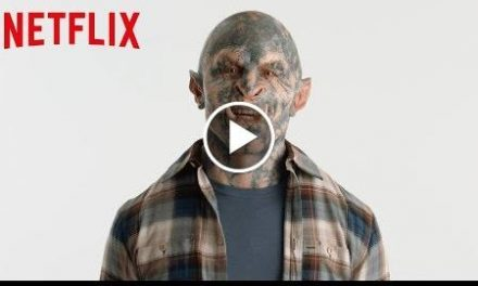 Bright  Leaked Orc Auditions Confirm Sequel Rumors  Netflix