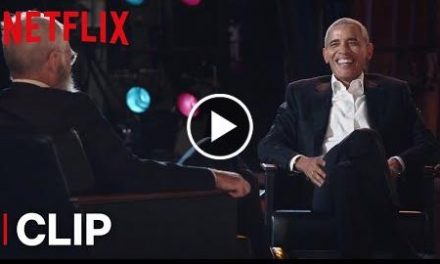6 Takeaways from Dave's Talk with Obama  My Next Guest Needs No Introduction  Netflix