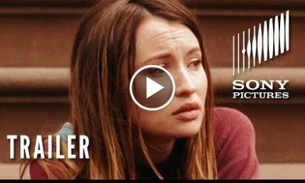 Golden Exits Trailer – In Theaters & On Digital 2/16
