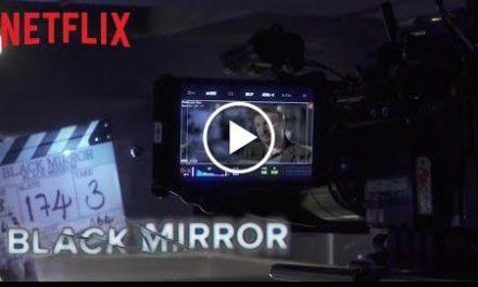 Black Mirror  Featurette: Season 4  Netflix