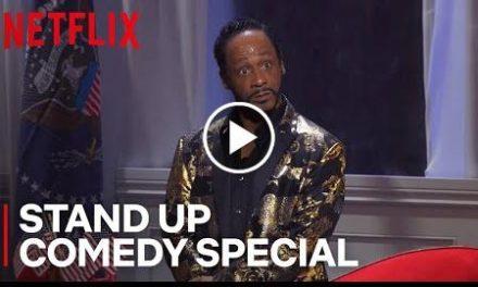 Katt Williams: Great America  Official Trailer [HD]  Netflix