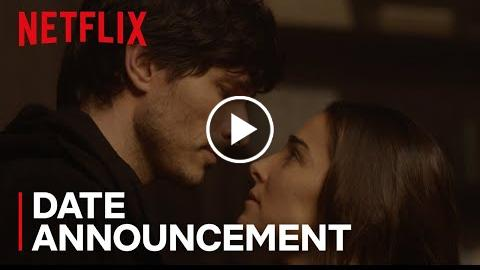 EDHA  Date Announcement  Netflix