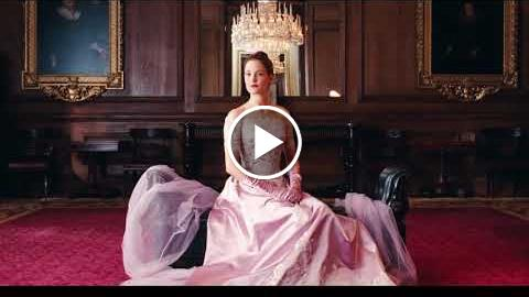 PHANTOM THREAD – 'Alma' Clip – Now Playing In Select Theaters