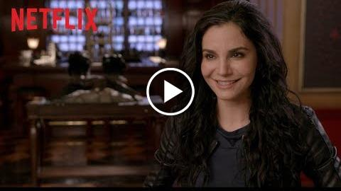Altered Carbon  Yo Soy Ortega [HD]  Netflix