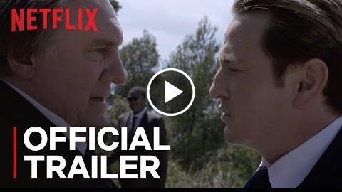 Marseille – Season 2 I Official Trailer [HD] I Netflix
