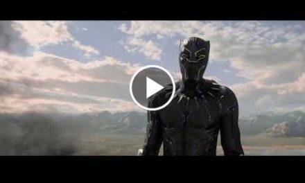 Marvel Studios' Black Panther – In 10 Days