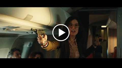 7 DAYS IN ENTEBBE – 'Hijacking' Clip – In Theaters March 2018