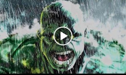 RETURN OF THE HULK  Avengers: No Surrender Teaser Trailer