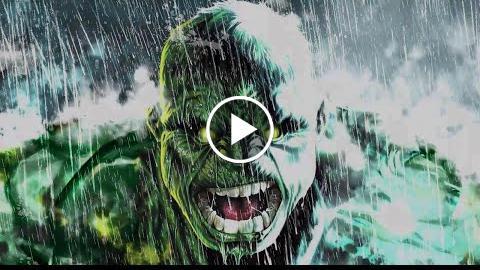 RETURN OF THE HULK  Avengers: No Surrender Teaser Trailer