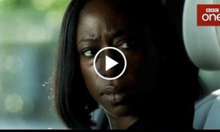 Hicks and Grace talk about Hard Sun – Hard Sun: Episode 5 – BBC One