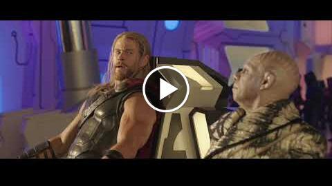 Marvel Studios' Thor: Ragnarok — Thor Meets The Grandmaster (Bonus Extended Scene)