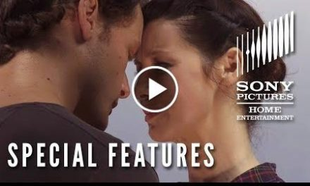 "OUTLANDER: Season 3 Blu-ray SPECIAL FEATURES CLIP ""Sam and Caitriona Screen Test"""