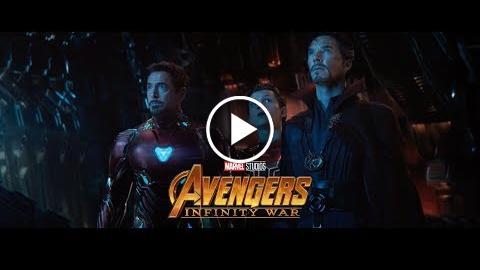 Marvel Studios Avengers: Infinity War – Big Game Spot