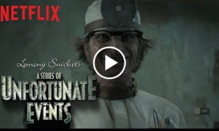 A Series Of Unfortunate Events – Season 2  Official Teaser [HD]  Netflix