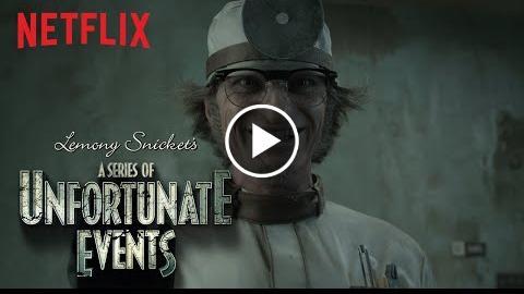 A Series Of Unfortunate Events – Season 2  Official Teaser [HD]  Netflix