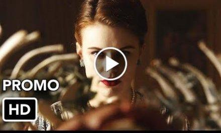 """Channel Zero 3×04 Promo """"Alice In Slaughterland"""" (HD)"""