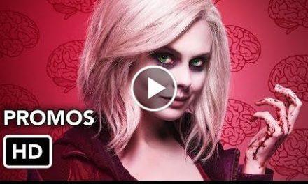 iZombie Season 4 Premiere – All Trailers, Sneak Peeks, Featurettes (HD)