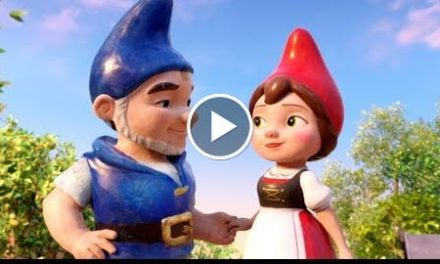 """Sherlock Gnomes (2018) – """"Greatest Team"""" – Paramount Pictures"""