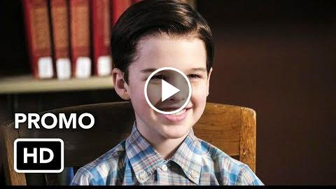 "Young Sheldon 1×14 Promo ""Potato Salad, a Broomstick, and Dad's Whiskey"" (HD)"