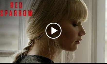 Red Sparrow  Meet Dominika  20th Century FOX