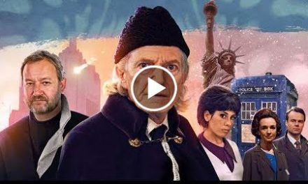 The First Doctor Adventures Trailer – Doctor Who