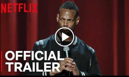 Marlon Wayans: Woke-ish  Official Trailer [HD]  Netflix