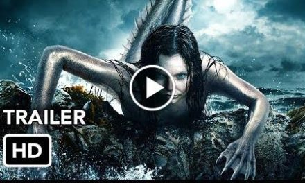 "Siren (Freeform) ""Mermaids Are Coming"" Trailer HD"