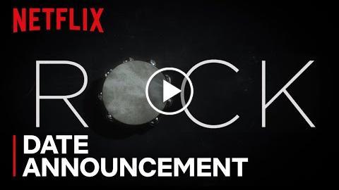 Chris Rock: Tamborine  Netflix Stand-Up Special  Date Announcement [HD]  Netflix