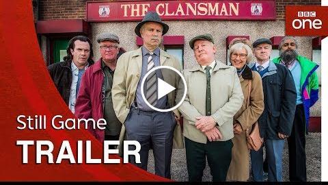 Still Game: Trailer – BBC One
