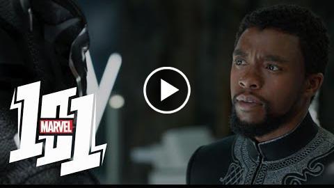 Marvel Studios' Black Panther — Marvel 101