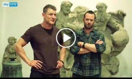 Scott and Stonebridge return – Strike Back Behind The Scenes