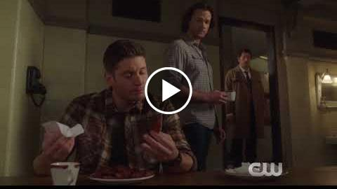 "Supernatural 13×14 Sneak Peek ""Good Intentions"" (HD) Season 13 Episode 14 Sneak Peek"