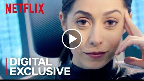Breaking Black Mirror  Netflix