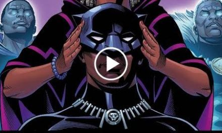 "Writer Evan Narcisse Talks ""Rise of the Black Panther"" Comic on This Week in Marvel"