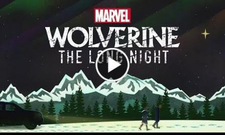 Marvels Wolverine: The Long Night – Coming Soon