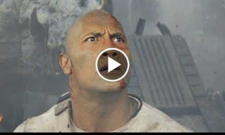 RAMPAGE – OFFICIAL TRAILER 2 [HD]