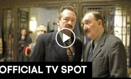 THE DEATH OF STALIN – BUY & KEEP NOW