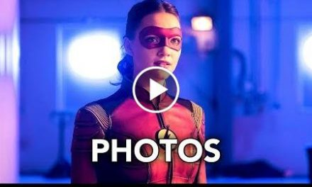 "The Flash 4×15 Promotional Photos ""Enter Flashtime"" (HD) Season 4 Episode 15 Promotional Photos"