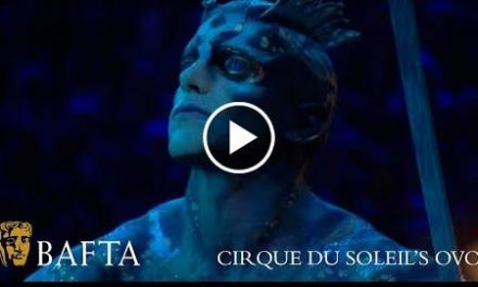 Cirque du Soleil's OVO at the BAFTAs – The British Academy Film Awards: 2018 – BBC One
