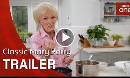 Classic Mary Berry: Trailer – BBC One
