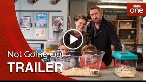 Not Going Out: Series 9  Trailer – BBC One