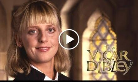 Love & Marriage – The Vicar of Dibley – BBC