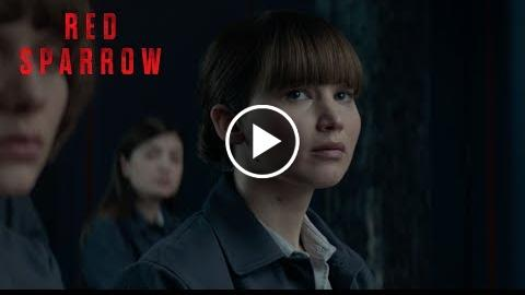 Red Sparrow  Sparrow School: The Art of Manipulation  20th Century FOX