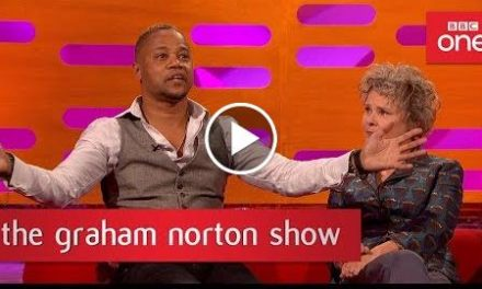 Cuba Gooding Jr and Imelda Staunton's Oscar stories – The Graham Norton Show – BBC One