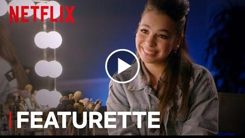One Day at a Time  Featurette: Breaking Down Barriers with Isabella Gomez & Dulce Candy  Netflix