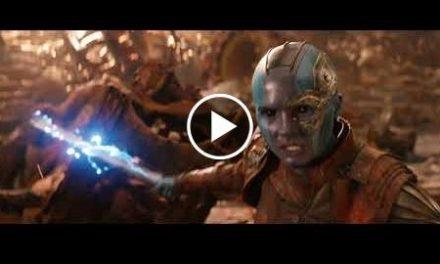 Avengers: Infinity War – BRAND NEW TV Ad – Official UK Marvel  HD
