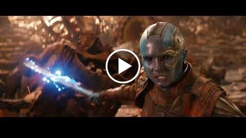 Avengers: Infinity War – BRAND NEW TV Ad – Official UK Marvel  HD