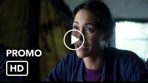 """The Crossing (ABC) """"150 Years From Now"""" Promo HD – Sci-Fi Mystery Thriller series"""