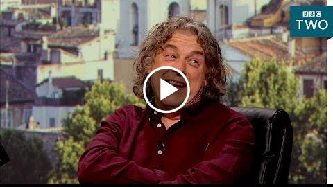 How many hills was Rome built on? – QI: Series O Overseas – BBC Two